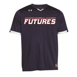 2017 Futures Jersey - Navy