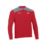 Cage Jacket LS Red