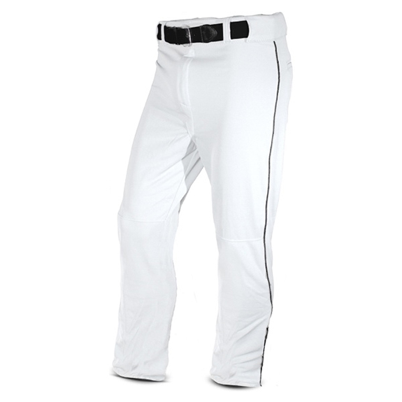Pants with Pipe Navy