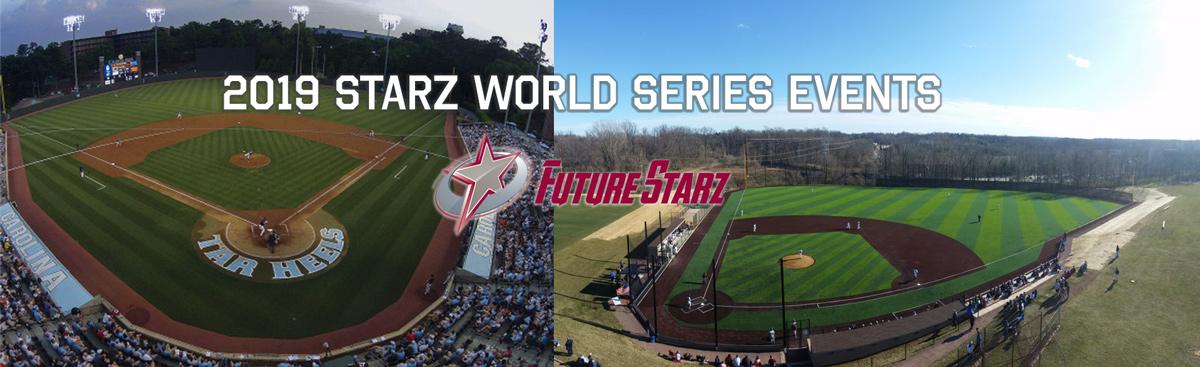 NC World Series Information 2019 | Future Starz