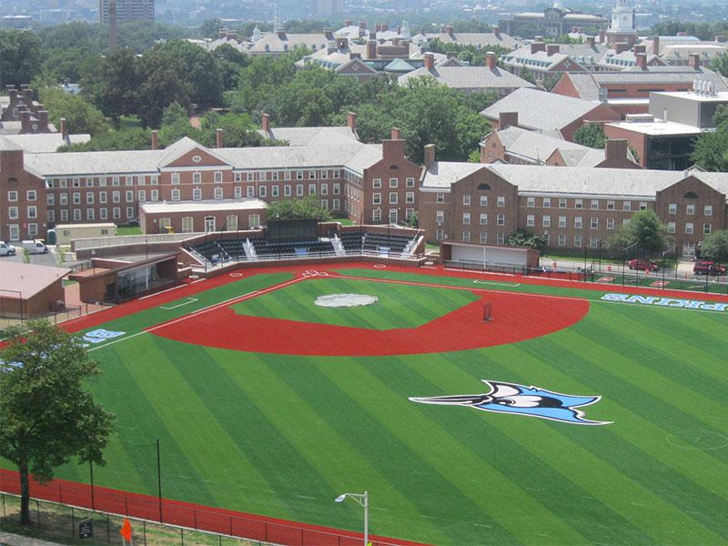 Johns Hopkins Baseball Field