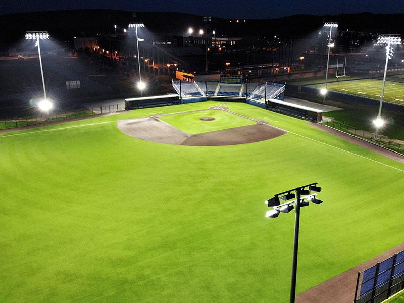 UDel Baseball Field