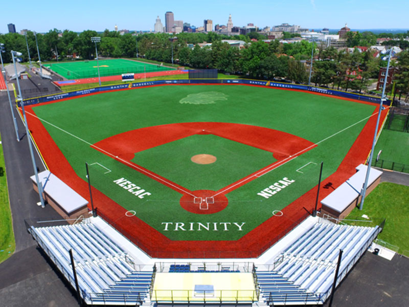 Trinity Turf Baseball Field